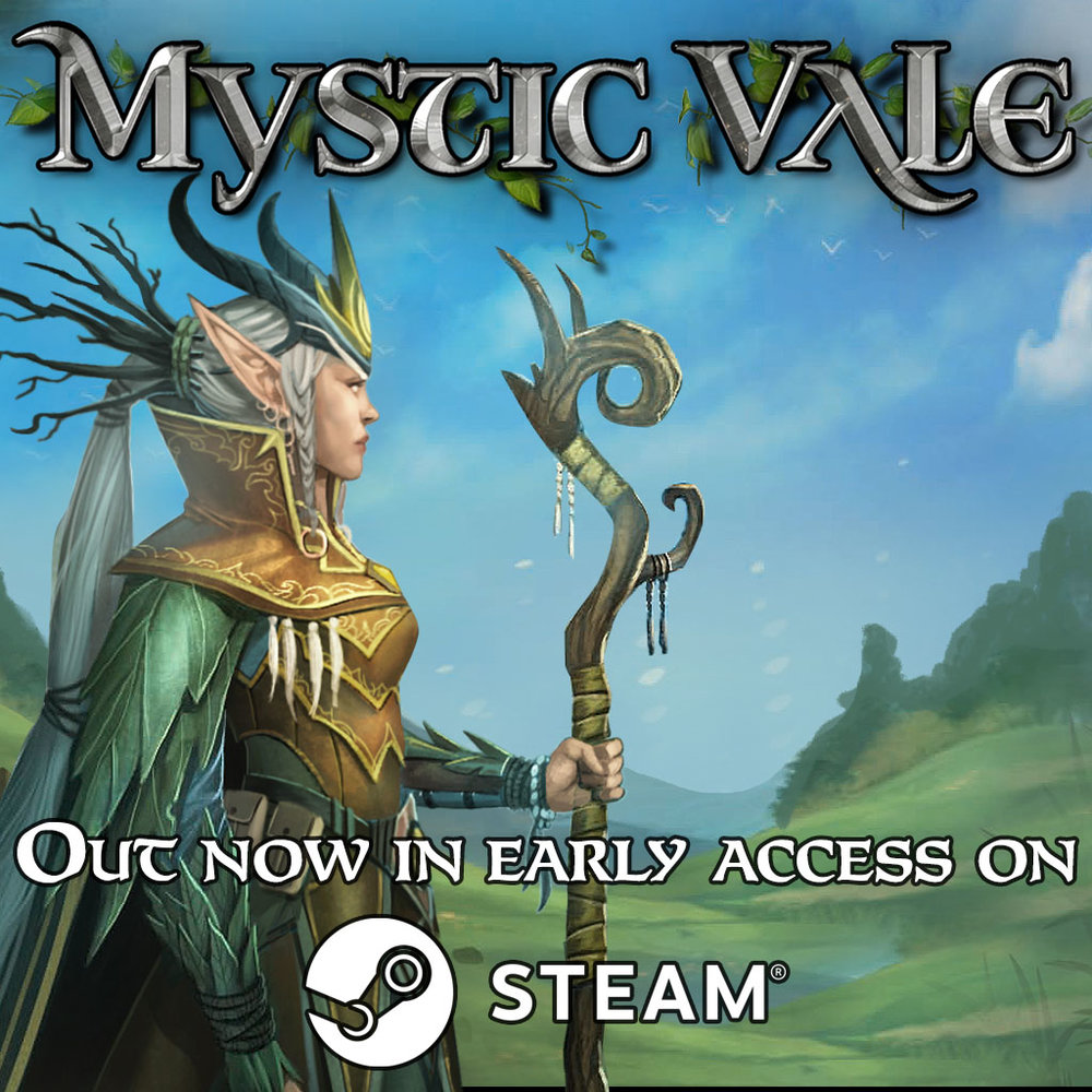 Mystic Vale on Steam