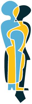 Symbol till familje-konferens, för Socialdepartementet