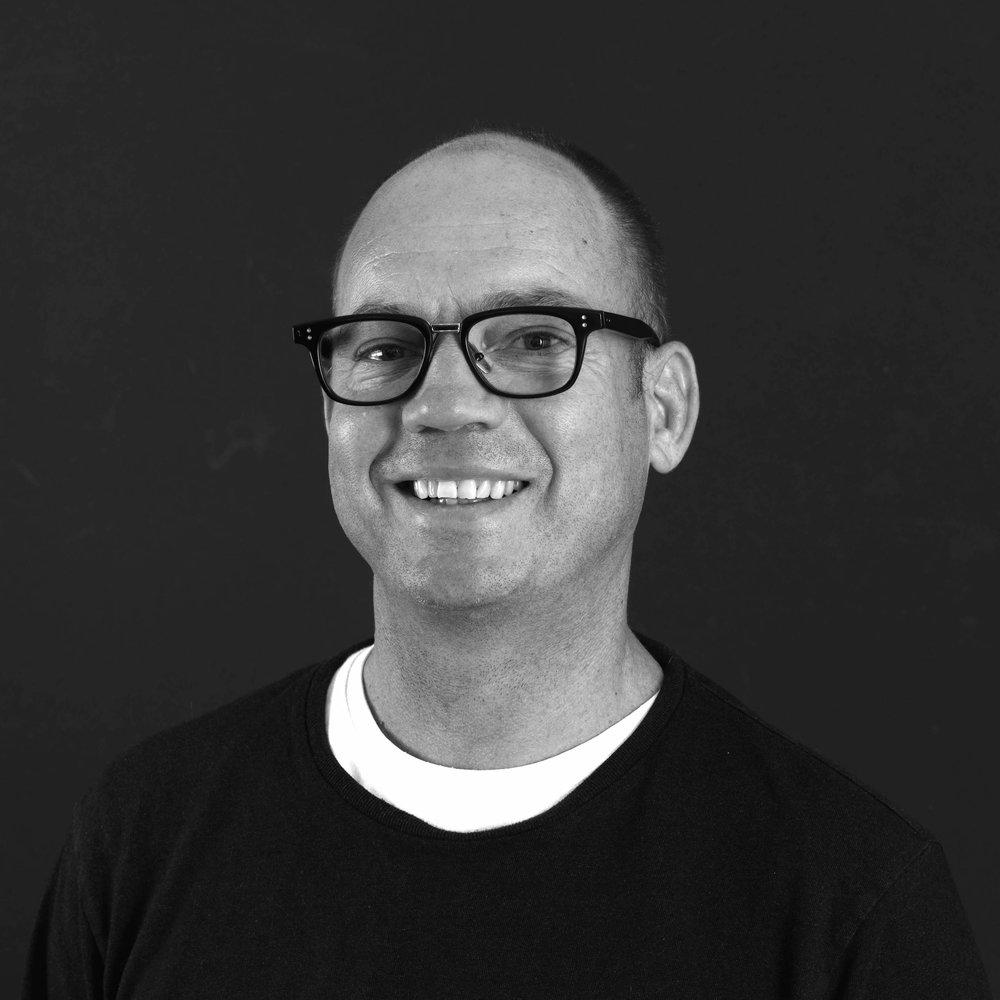 FRANS BURROWS / FOUNDER AND DIRECTOR  frans@bluebottle.co.uk