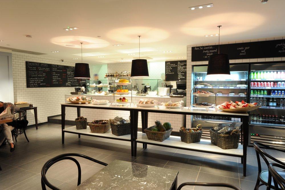 CURTIS CAFE