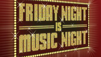 FRIDAY NIGHT IS MUSIC NIGHT, BBC RADIO 2, NOV 2018