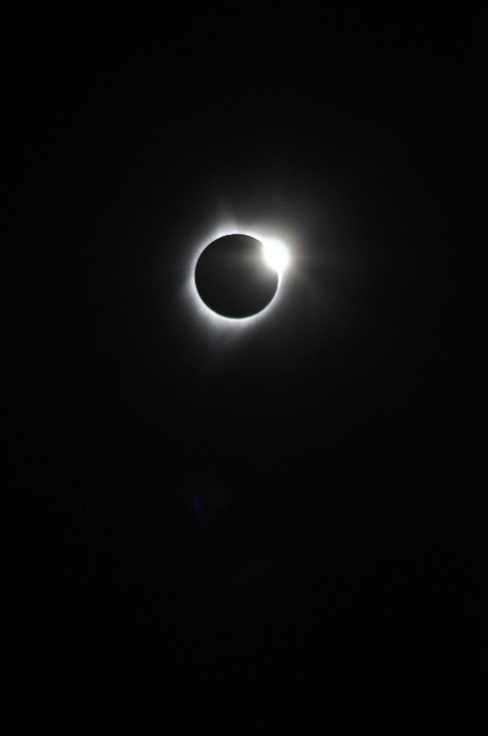 umbraphile - Noun (plural Unbraphiles): One who loves eclipses, often travelling to see them.