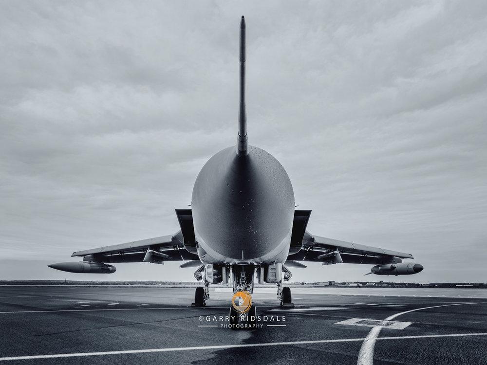 11 mm RAF Tornado, Marham. 1/5 sec f/11 iso 100. Tripod.