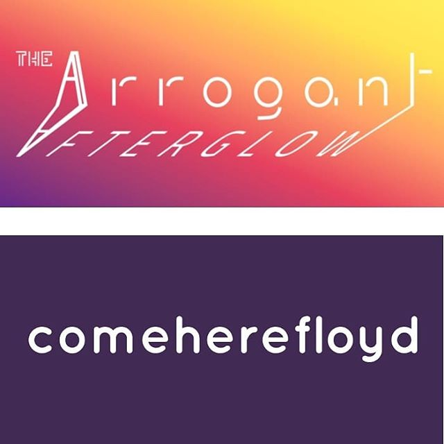 "Big thanks to the team at @comeherefloyd for the nice words about Admission! Our favorite part: ""The metal strata of guitar, vocals, pauses, and starts make it truly fabulous to listen to... We're going to go ride our black stallion made of fire in the drive-way, playing TAA in the built in dashboard."" ⠀ ⠀ Check it out here: https://buff.ly/2NIBxQS"