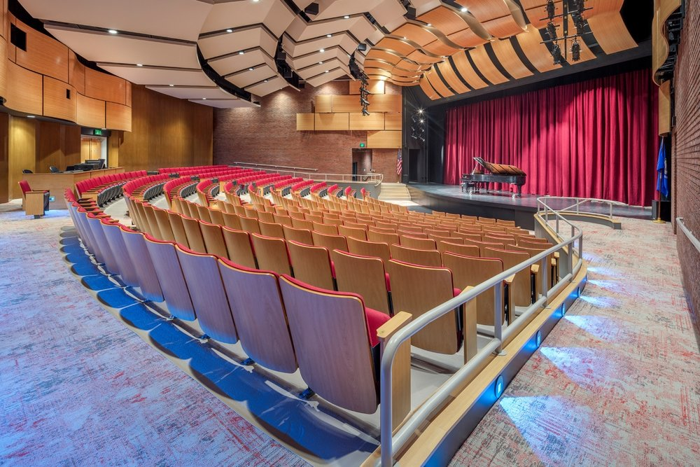 Hartt Connections - Thursday 4.4.19, 7:30 pmMillard AuditoriumThe Hartt School, University of HartfordWe return to our roots with a concert at The Hartt School of Music. The concert will include works by composers associated with the Hartt School.ProgramThracian Airs of Besime Sultan, Erberk EryilmazFantasyVariations on a Theme of Béla Bartók, Stephen GrycA Letter to Bach, David MacbrideOmen, David MacbrideUrlicht Fantasy for Horn and Chamber Orchestra, Steven SerpaUrlicht, Gustav MahlerFeaturingHICO and soloistsMichael Anderson, percussionCathryn Cummings, hornJanet Jacobson, violinWithMembers of Hartford Opera TheaterRachel AbramsLisabeth Miller