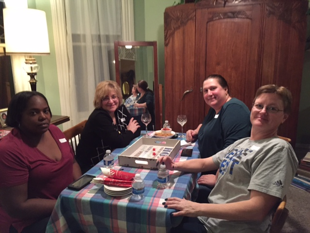 Winter Bunco Tournament