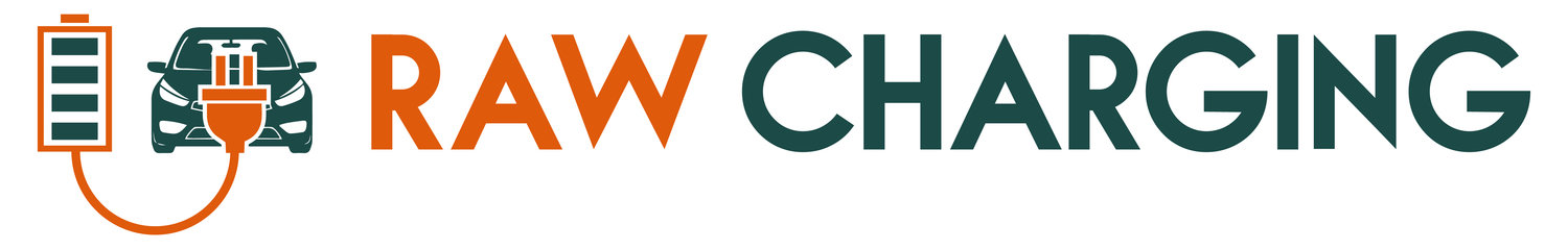 RAW Charging: Official ChargePoint Reseller and Signature Partner