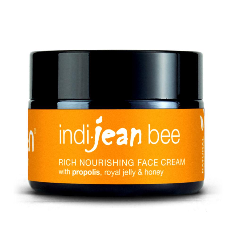 Indi-Jean Bee Light Face Cream