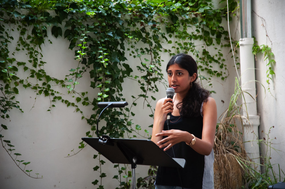 Akil Kumarasamy, Freya Project Reader