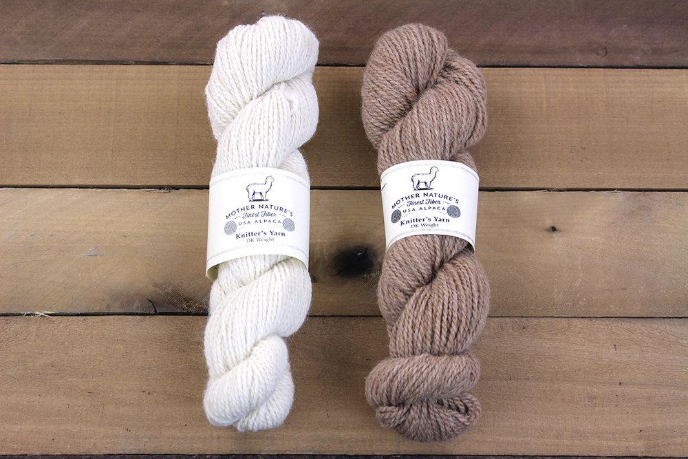 Knitter's Yarns