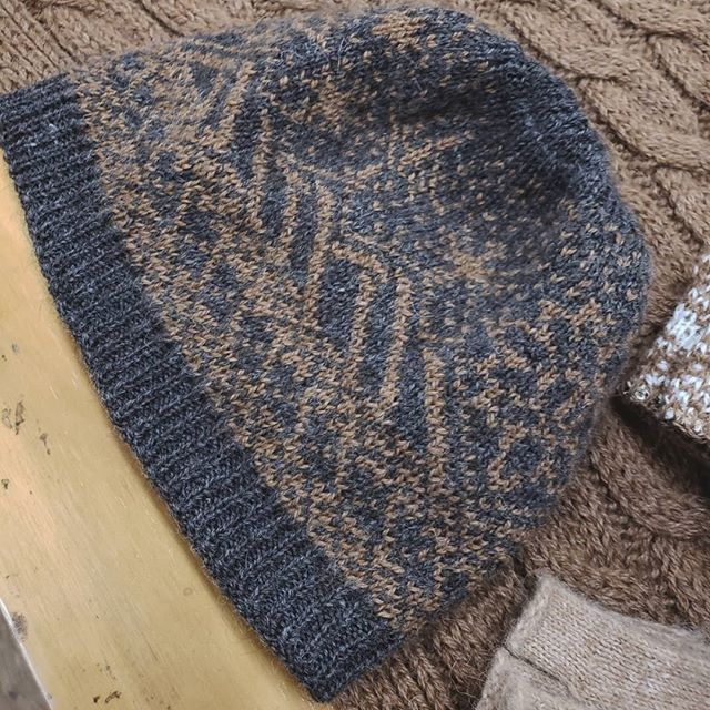 Here's a quick sneak peak of our Slouch Alpaca Beanie slated for it's official release later this Summer! #neafpco #usgrownusmade #alpaca #alpacalife #sewnbysolar #madeinusa #lovealpaca