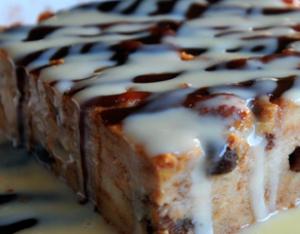 Diogi's dessert