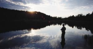 fishing-wv