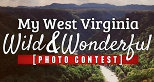 What are you entering in the WV photo contest?