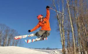 WV Skiing
