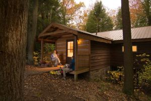 Opossum Creek Cabins