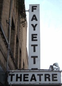 Fayette Theater