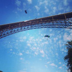 Its-a-beautiful-day-here-@onthegorge-bridgeday-gotowv