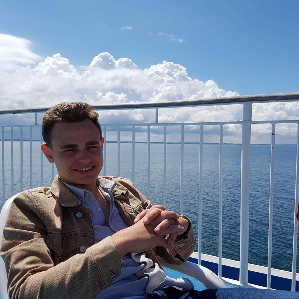 JOHN LE MOIGNAN - SECURITY & STAFFINGjohnlemoignan.sjball@gmail.com
