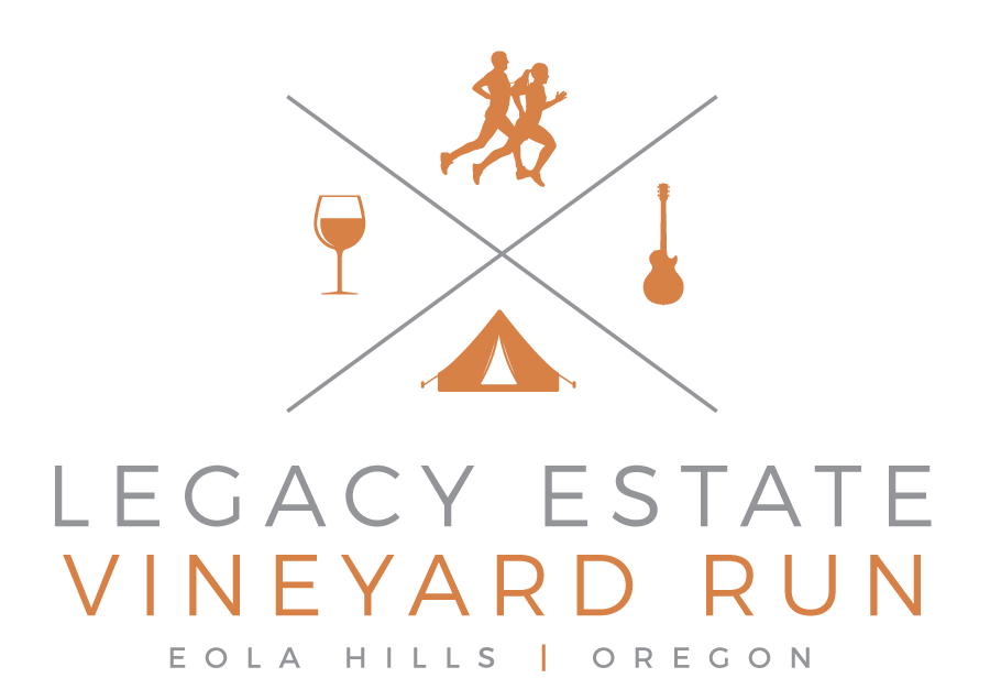 Legacy Estates Vineyard