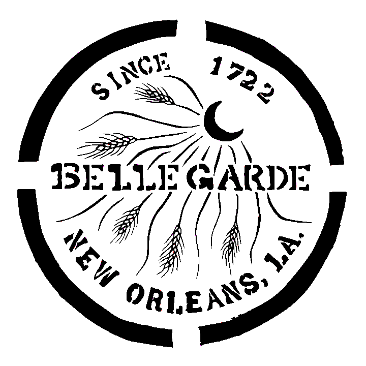 Bellegarde Bakery