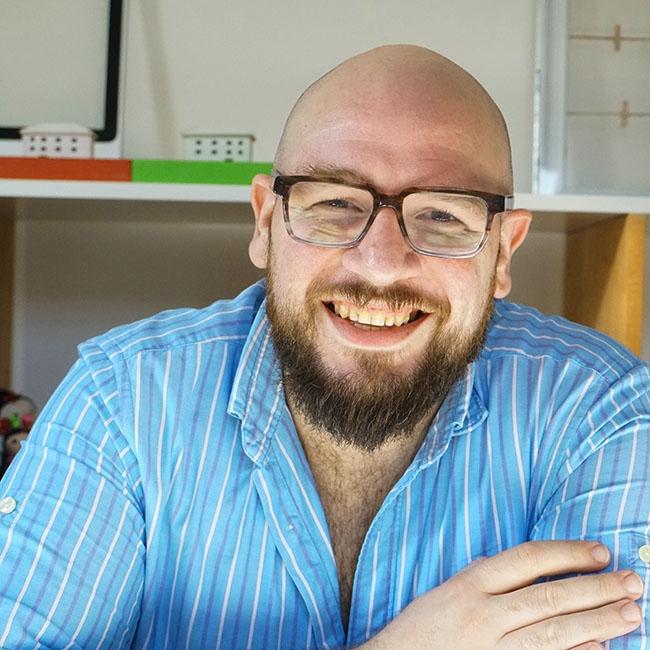 Sergio Slepczuk   Asociated Director