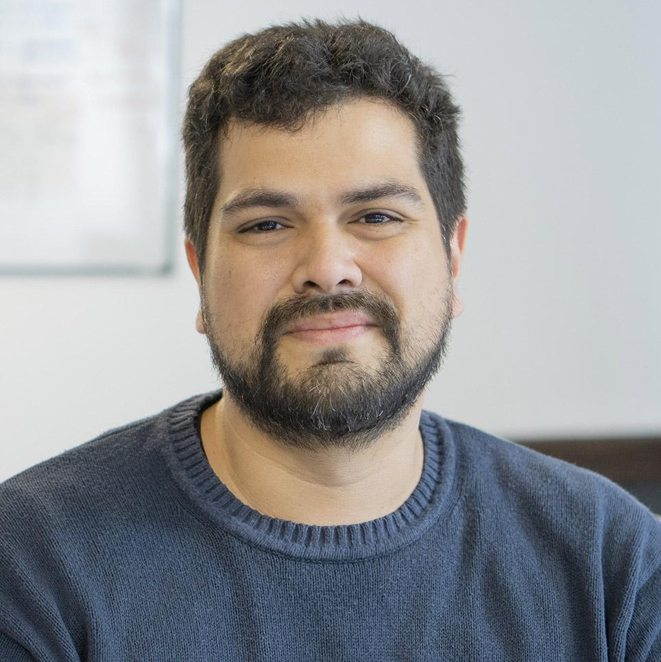 Matías Perez  IT