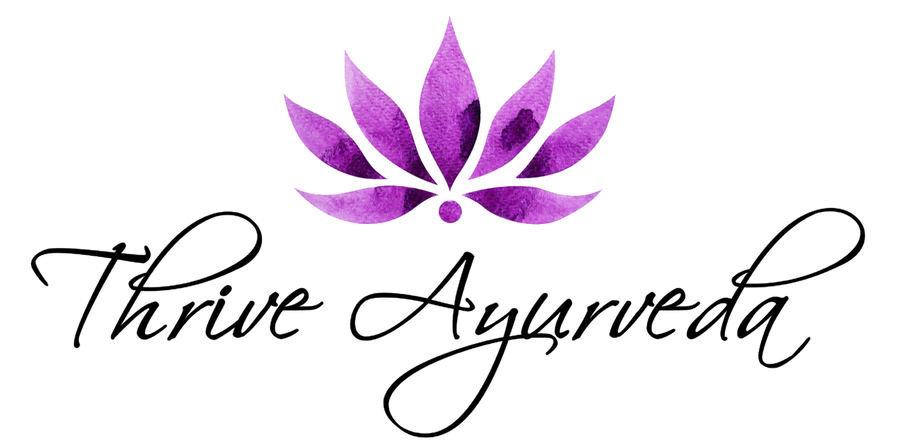 Thrive Ayurveda