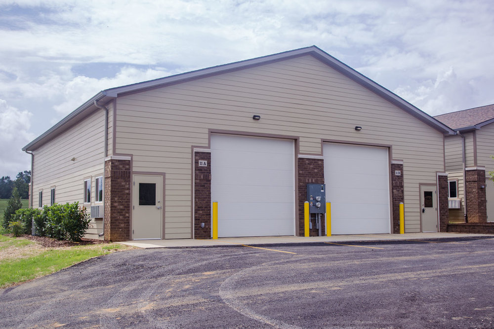 Featured Listing - 1035 Parkway Drive Spring Hill, TN Commercial Flex Space