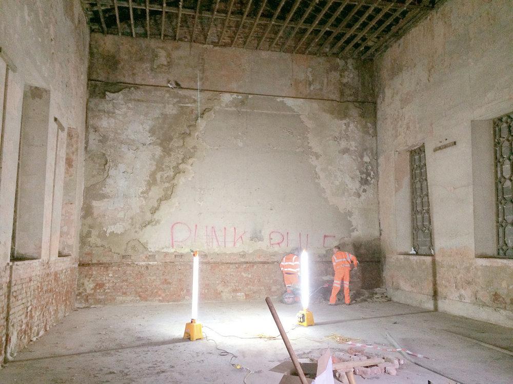 Inside cleared Chapel.jpg