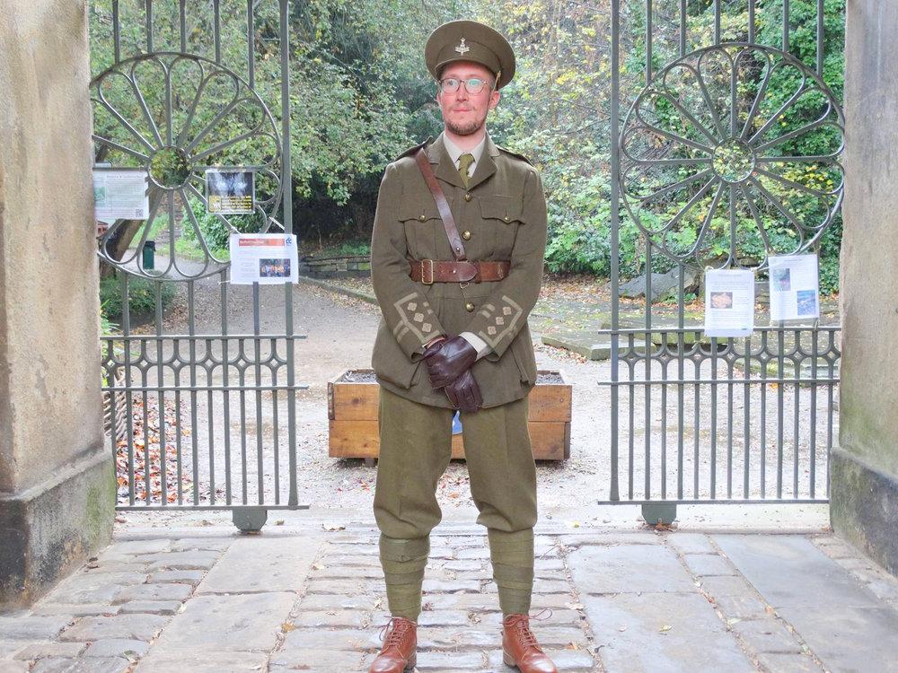 Kevin WW1 uniform.jpg