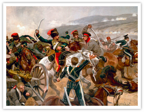 1853 - The Crimean War