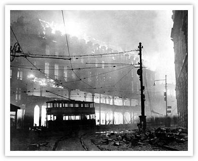 1940 - The Blitz