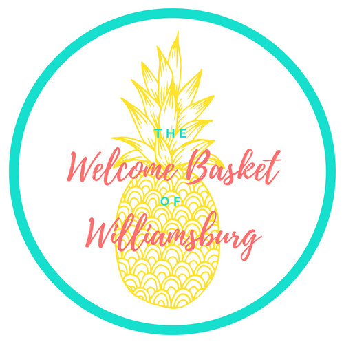 The Welcome Basket of Williamsburg