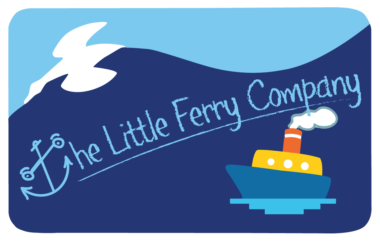 Terms of Service — The Little Ferry Company