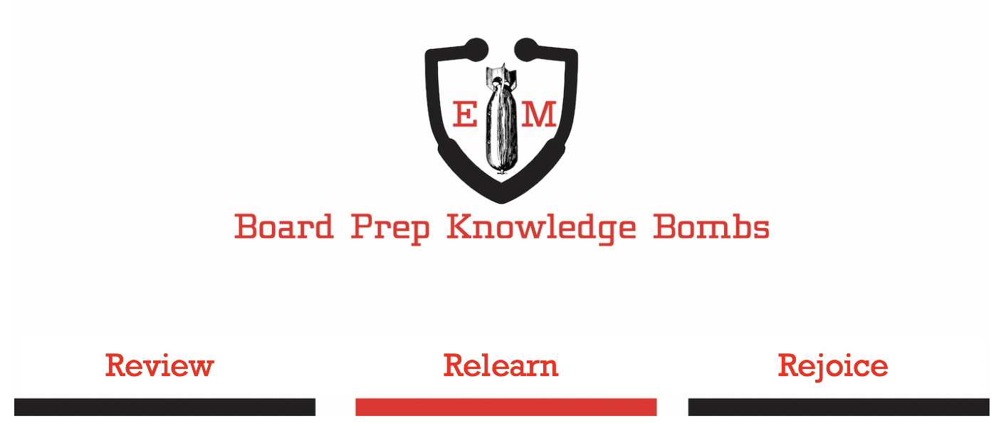 Emergency Medicine Board Review Podcasts