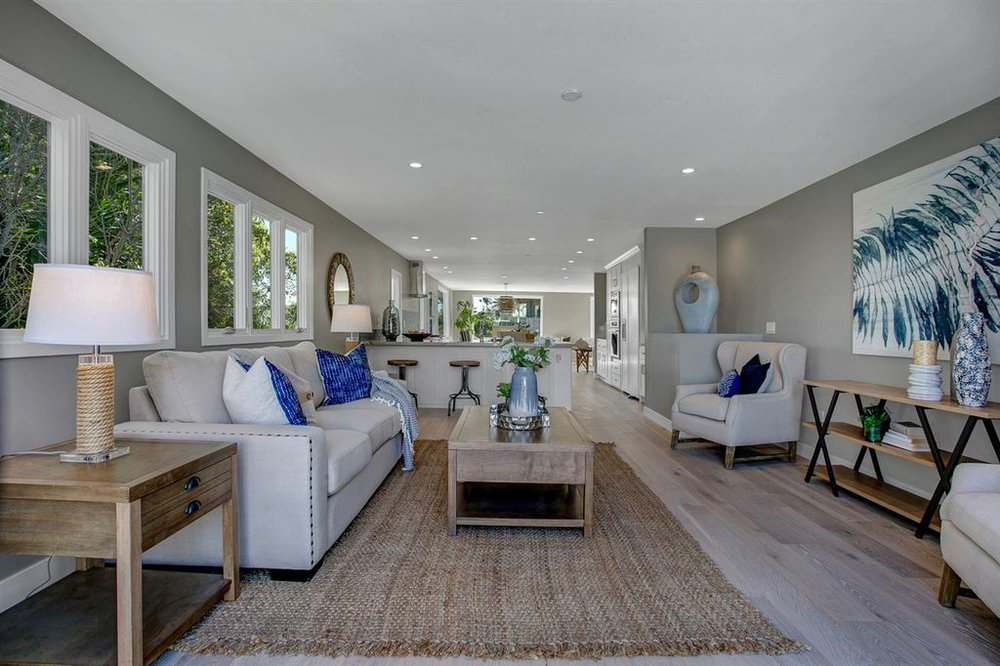 Perry Street | Everything Creative Designs | Interior Design | San Diego, CA