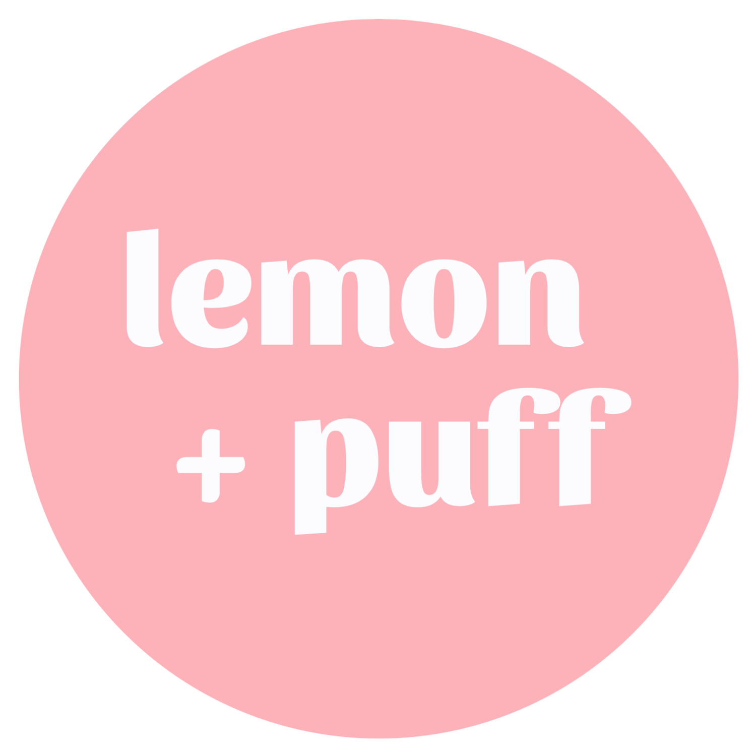 Lemon + Puff