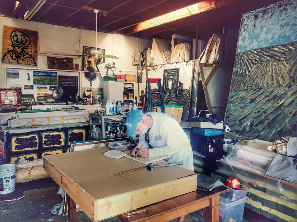 John Robertson Artist