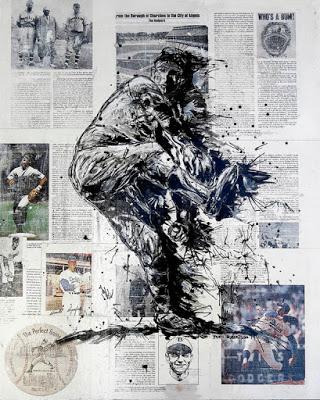 Sandy Kofax Pitcher LA Dodgers art.jpg