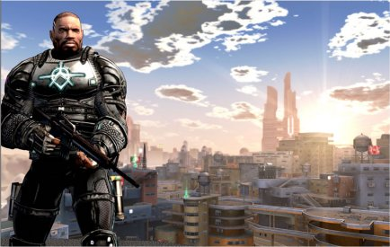Image via Crackdown Wiki