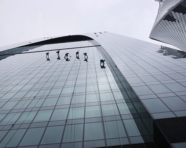WINDOW CLEANING - D&A performs service calls by utilizing the most competent and highly trained staff. High rise and low rise service is provided in accordance to the highest standards of safety and quality in the industry• High Rise• Low Rise• Glass Restoratio• IWCA Certified and Fully Insure• Monthly Maintenance Service