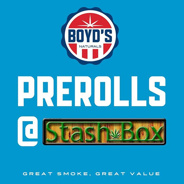 TASTY BOYD'S PREROLLS AVAILABLE @thestashboxllc⁣ ⁣ #rollboyds #harmonyfarms #washingtonweed #weedporn #i502 #legalweed #fairmarketcannabis #cannabiscommunity #hemp #cannabis #blunts #cbd #instacannabis #cannabis420 #weedsociety #potheadworld #cannabisheals #stayblazed #dailycannabis #prerolls⁣ ⁣ WARNING: This product has intoxicating effects and may be habit forming. Smoking is hazardous to your health. There may be health risks associated with consumption of this product. Should not be used by women who are pregnant or breast feeding. Keep out of reach of children. Marijuana can impair concentration, coordination, and judgement. It is illegal to operate a vehicle or machinery while under the influence of marijuana. This product is unlawful outside Washington State.⁣