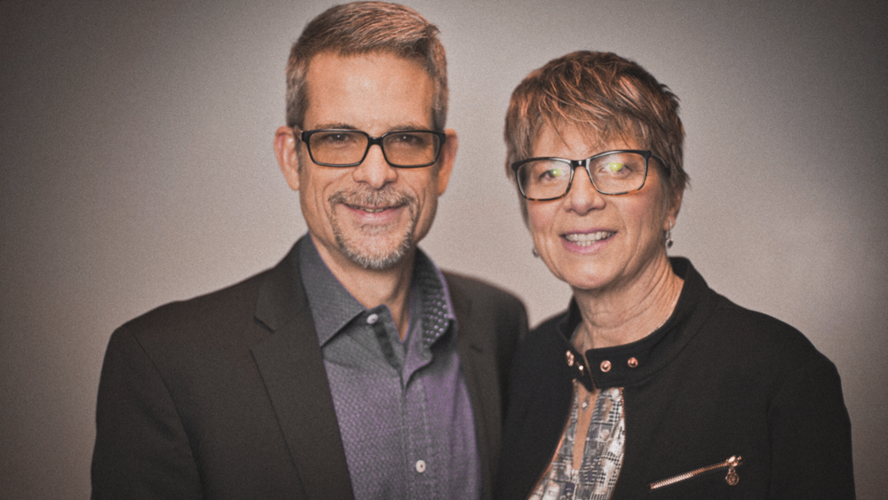 Lee & Jacki Prock  - Executive Pastor