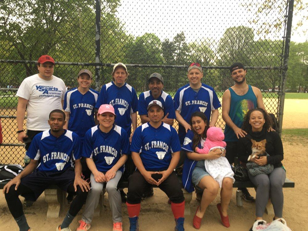 17 Catholic Sports St Francis de Sales NYC.JPG