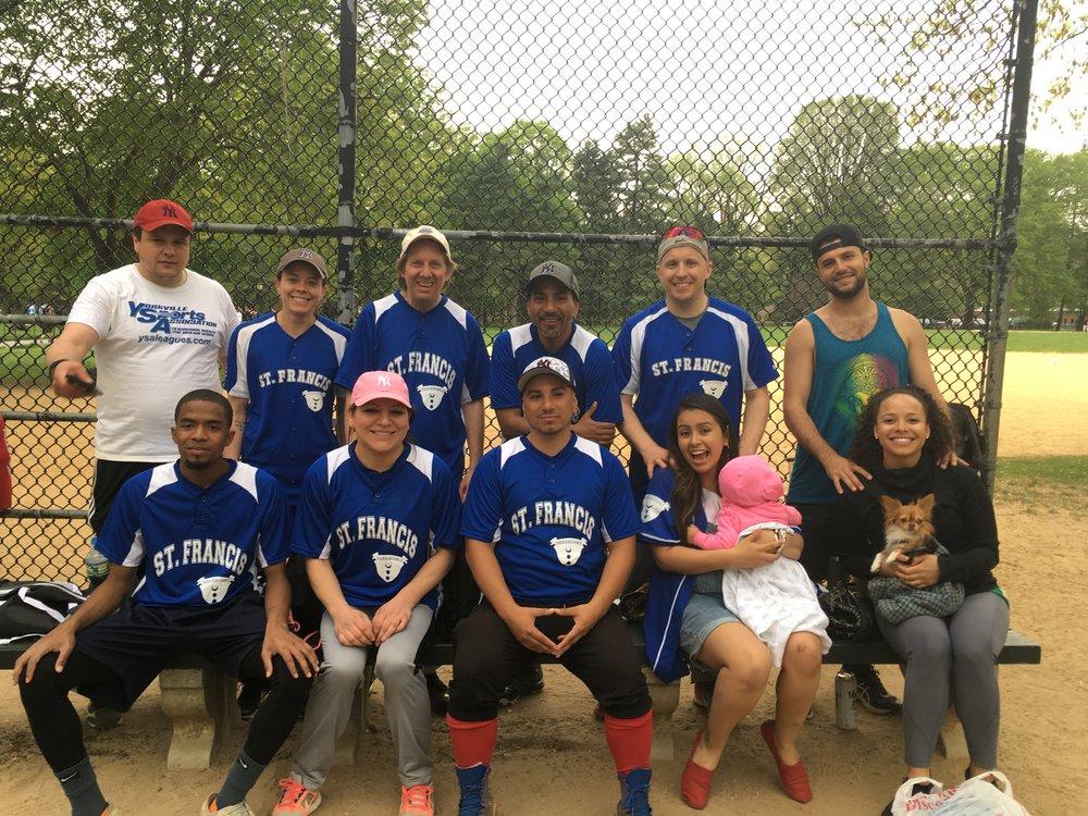 16 Catholic Sports St Francis de Sales NYC.JPG