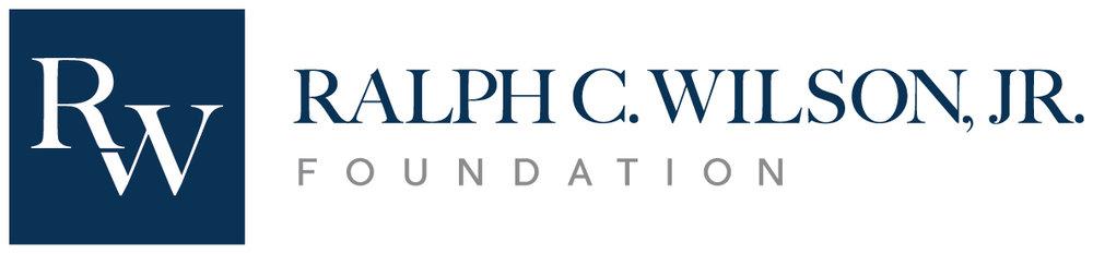 RalphC.WilsonJr.Foundation logo.jpg