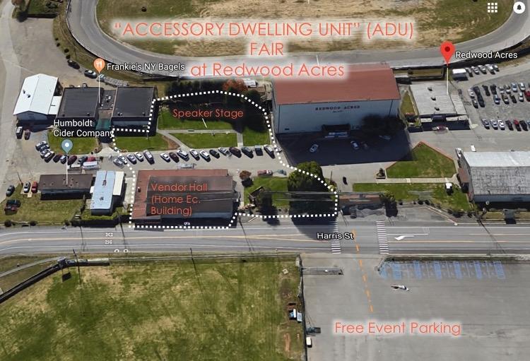Redwood Acres Address: 3750 Harris St, Eureka, CA 95503