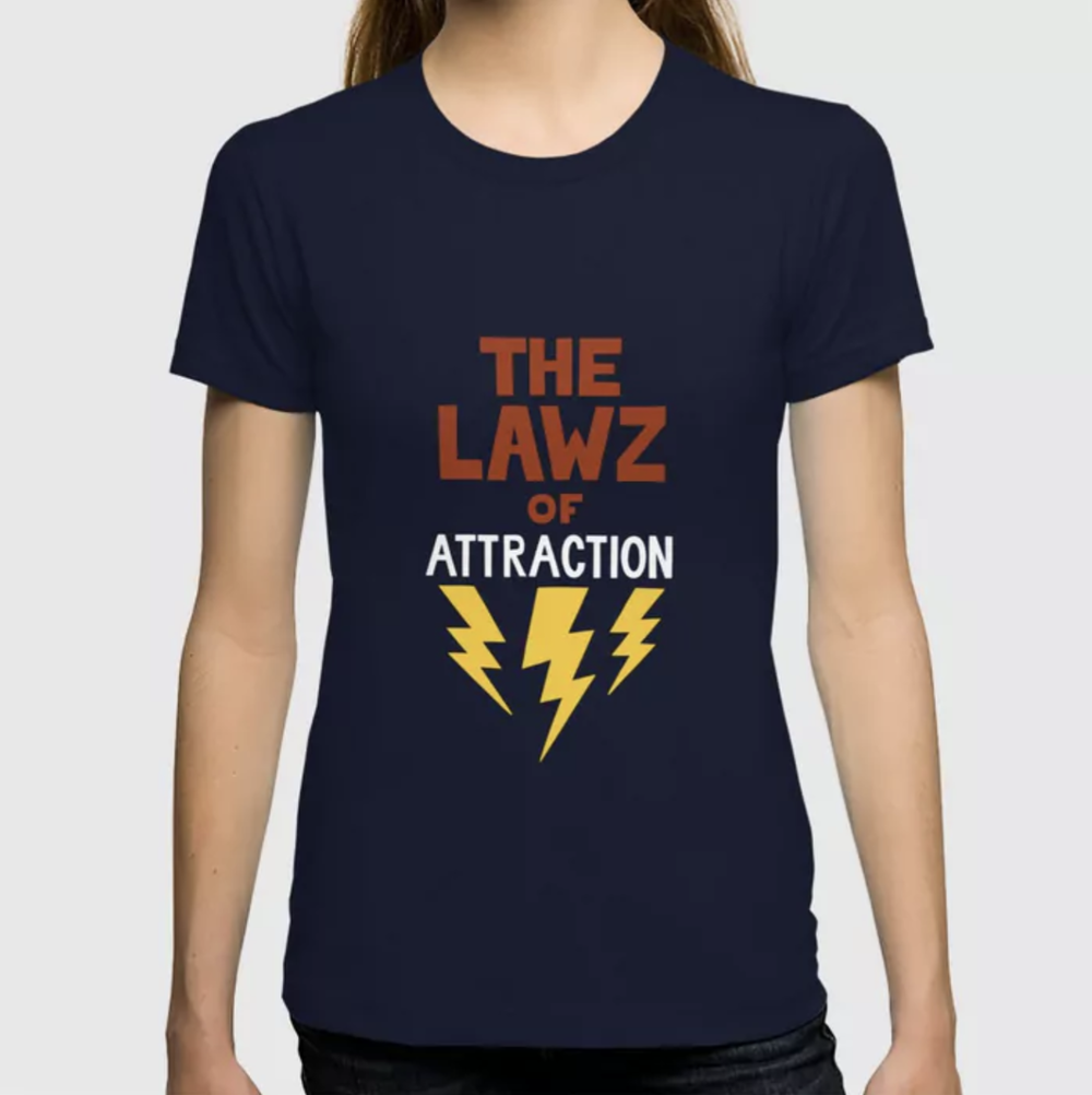 Lawz of Attraction