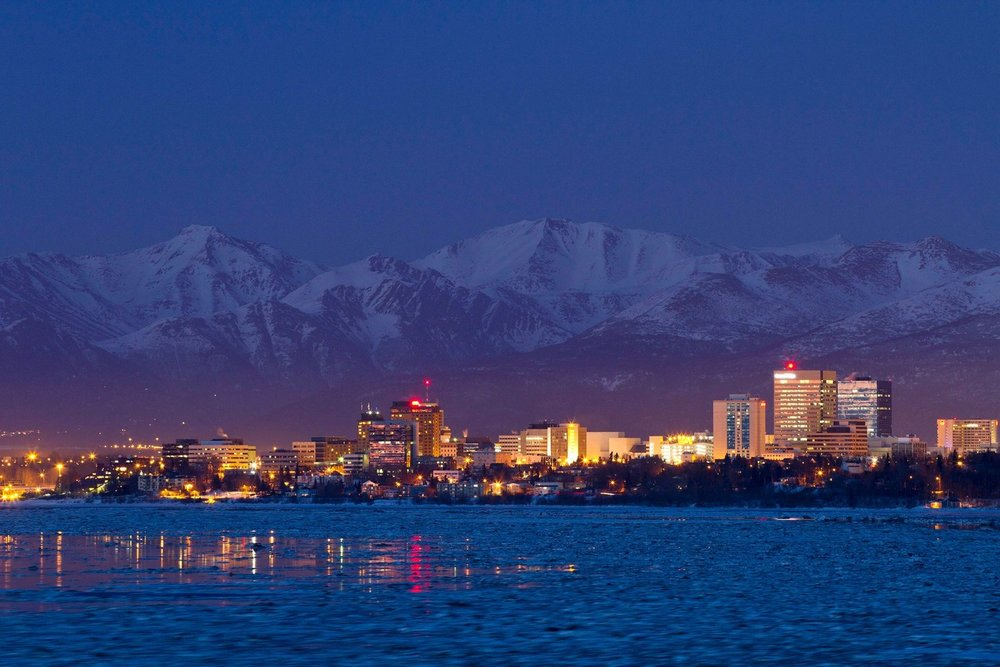 Anchorage 3-1-1